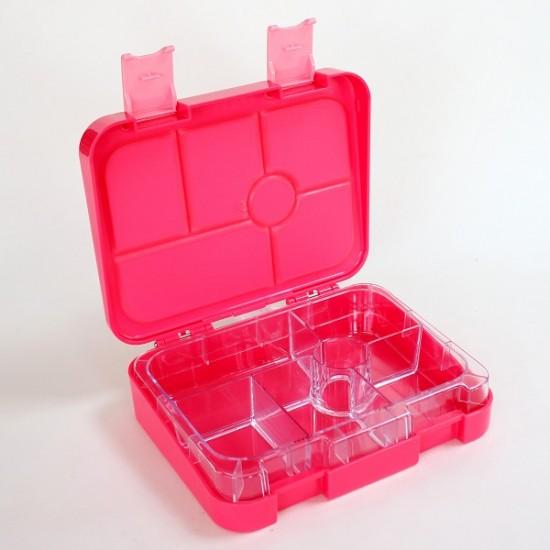 Smiths Lunch Box [01]