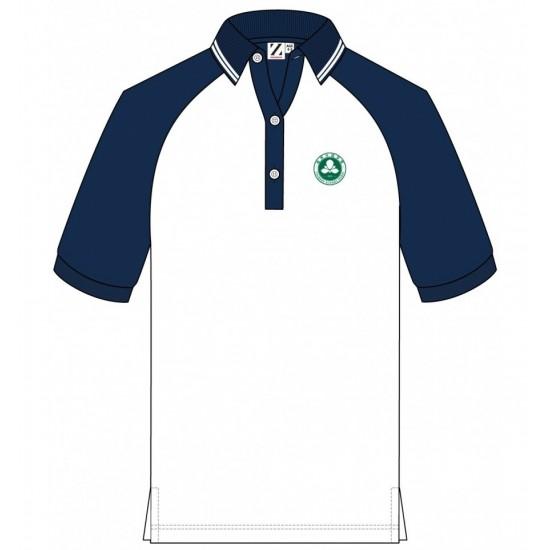 White Polo T.Shirt